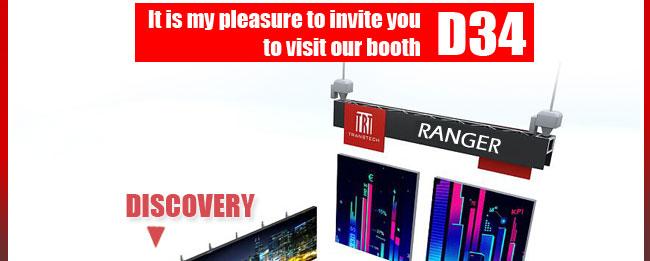Transtech invites you to Integrate Expo, Australia