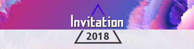LDI 2018 Invitation