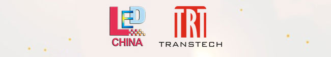 Transtech invites you to LED china 2017